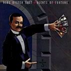 Blue Öyster Cult: Agents Of Fortune