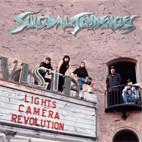 Suicidal Tendencies: Lights...Camera...Revolution!