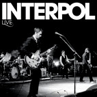 Interpol: Live