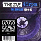 The Jam: 45 rpm: The Singles, 1980-1982