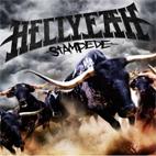 Hellyeah: Stampede