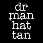 Dr. Manhattan: Dr. Manhattan