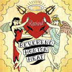 Reverend Horton Heat: Revival