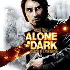 Olivier Deriviere: Music From Alone In The Dark