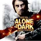 Olivier Deriviere: Music From Alone In The Dark