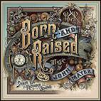 John Mayer: Born And Raised