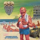 Evil Dead: Annihilation Of Civilization