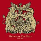 Maximum the Hormone: Greatest The Hits 2011-2011