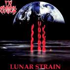 In Flames: Lunar Strain/Subterranean