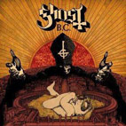 Ghost: Infestissumam