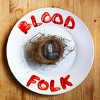 Jenny Dalton: Blood Folk