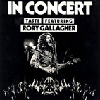 Taste: In Concert