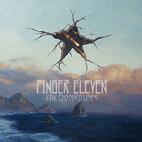 Finger Eleven: Five Crooked Lines