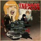 That's Outrageous!: Teenage Scream
