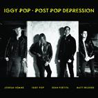 Iggy Pop: Post Pop Depression