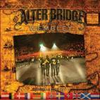 Alter Bridge: Live At Wembley [DVD]