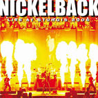 Nickelback: Live At Sturgis 2006 Uncensored [DVD]