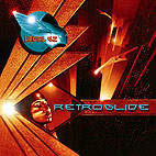 Level 42: Retroglide [DVD]