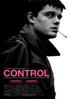Joy Division: Control [DVD]