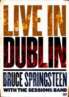 Bruce Springsteen: Live In Dublin [DVD]