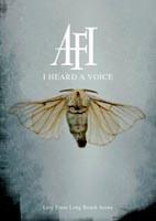 AFI: I Heard A Voice [DVD]