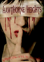 Hawthorne Heights: This Is Who We Are [DVD]