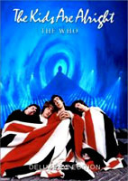 The Who: The Kids Are Alright [DVD]