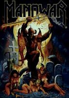 Manowar: Hell On Earth IV [DVD]