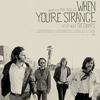 The Doors: When You're Strange [DVD]