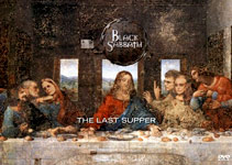 Black Sabbath: The Last Supper [DVD]