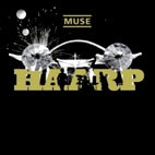 Muse: H.A.A.R.P.: Live At Wembley [DVD]