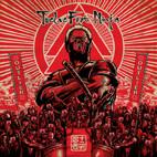 Twelve Foot Ninja: Outlier