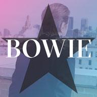 David Bowie: No Plan