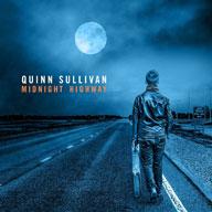Quinn Sullivan: Midnight Highway