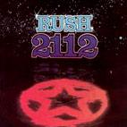 Rush: 2112
