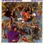 Red Hot Chili Peppers: Freaky Styley