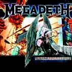 Megadeth: United Abominations