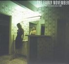 The Early November: The Room's Too Cold