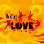 The Beatles: Love