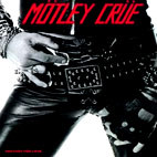 Mötley Crüe: Too Fast For Love