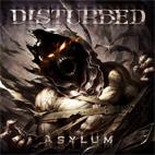Disturbed: Asylum