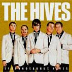 The Hives: Tyrannosaurus Hives