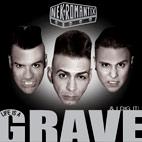 Nekromantix: Life Is A Grave & I Dig It!