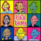 Frenzal Rhomb: Meet The Family