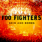 Foo Fighters: Skin And Bones
