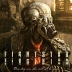 Fightstar: One Day Son, This Will All Be Yours