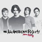 The All-American Rejects: Move Along