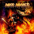 Amon Amarth: Versus The World