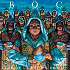 Blue Öyster Cult: Fire Of Unknown Origin