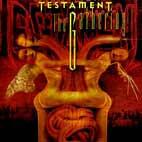 Testament: The Gathering
